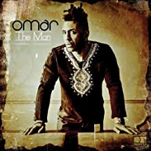 omar the man vinyl