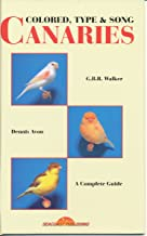 Colored, Type & Song Canaries
