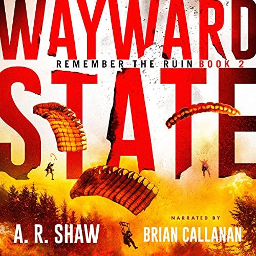 Wayward State Titelbild