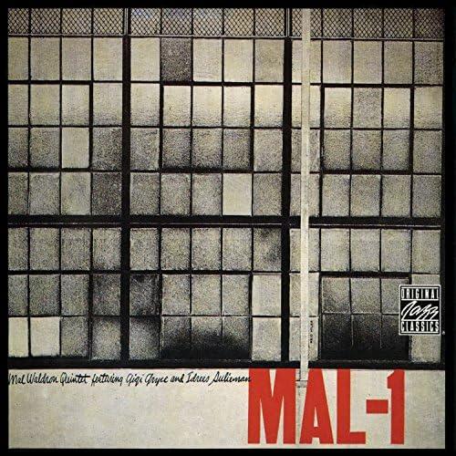 Mal Waldron Quintet feat. Gigi Gryce & Idrees Sulieman