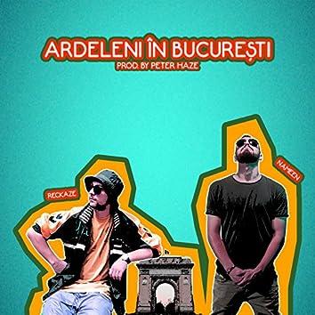 Ardeleni in Bucuresti (feat. Nameen)