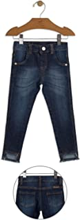 Calça Jeans Bebê Up Baby