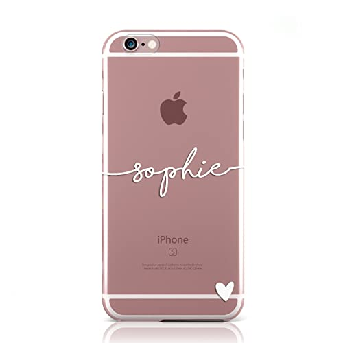 check out 85180 a7d4e Personalised Phone Case: Amazon.co.uk