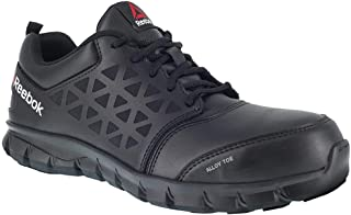 7ad8dcdd1464e1 Reebok Work Men s Sublite Work RB4443 Industrial and Construction Shoe