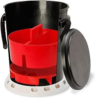 ultimate bucket caddy