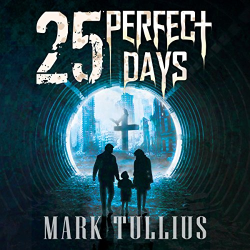 25 Perfect Days audiobook cover art