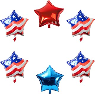 fourth of july inflatables