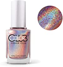 Color Club Nail Lacquer Halo Hues, Cloud Nine Number 977 15 ml by Color Club