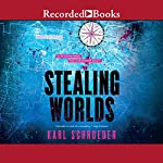 Stealing Worlds cover art
