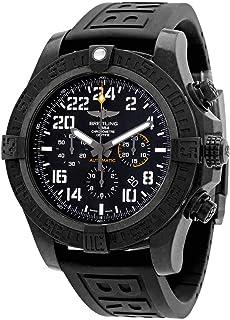 Breitling - Avenger Hurricane 24 H Display Reloj para hombre XB1210E4/BE89-155S
