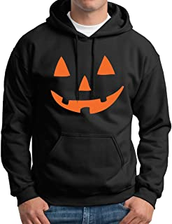 New York Fashion Police Jack O' Lantern Pumpkin Halloween Costume Hoodie