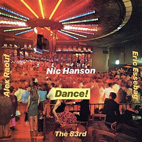 Nic Hanson feat. Alex Raouf, Eric Essebag & The 83rd
