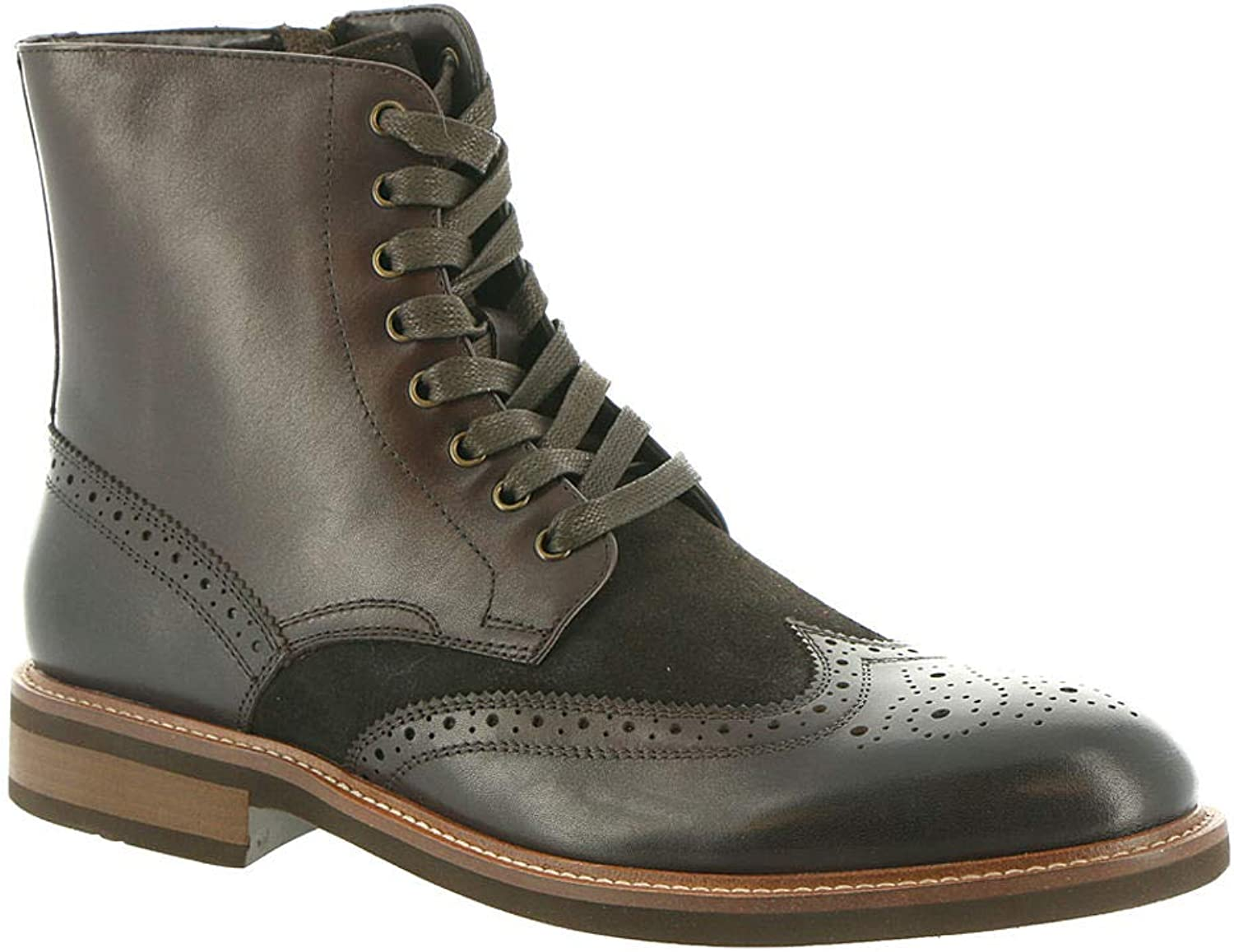Reaction Kenneth Cole Klay Wingtip Oxford Boot