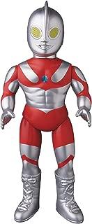 Ultraman (Metallic Version) Sofubi Vinyl Figure