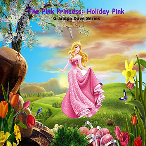 The Pink Princess: Holiday Pink cover art