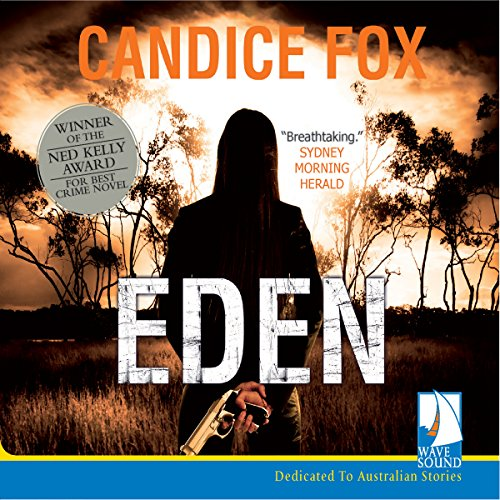 Eden                   By:                                                                                                                                 Candice Fox                               Narrated by:                                                                                                                                 Lani John Tupu                      Length: 12 hrs and 18 mins     3 ratings     Overall 3.3