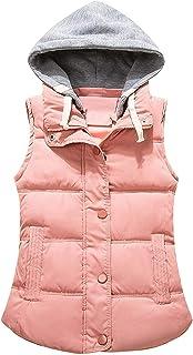 معطف حريمي من الجلد الصناعي من ملابس خارجية معطف طويل للنساء (اللون: وردي، المقاس: إكس لارج)