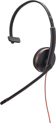 2021 Plantronics Blackwire outlet online sale C3210 Headset outlet online sale (209744-22) outlet online sale