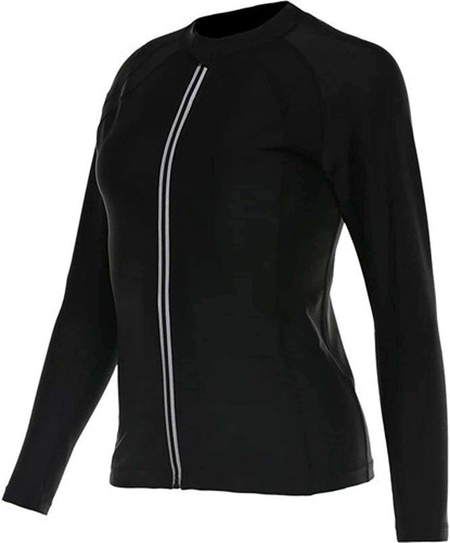 Women Sport Suit Hot Sweat Running Shirts Fitness Slim Training Zipper Body Shaper Fitness Workout TShirts