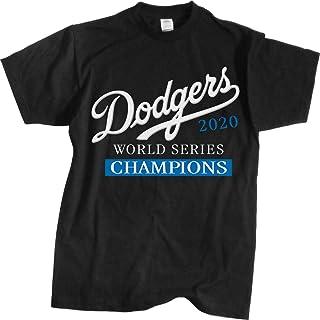 Baseball Dodgers - World Series Champions