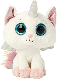 Unicorn Kitty Plush