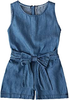 Blue Seven Neige Costume Combishort overall baby pink Bleu Fille Capuche Taille 62,68