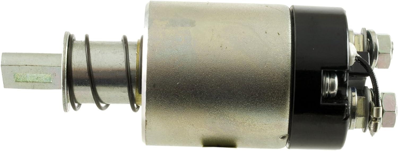 WVE by Spasm low-pricing price NTK 1M1206 Starter Solenoid 1 Pack