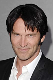 Posterazzi Poster Print Stephen Moyer at Arrivals for True Blood Season 2 Premiere Paramount Theatre Los Angeles Ca June 9 2009. Photo by Roth StockEverett Collection Celebrity (16 x 20)