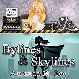 Bylines & Skylines audiobook cover art