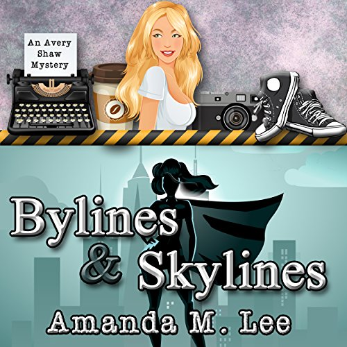 Bylines & Skylines audiobook cover art