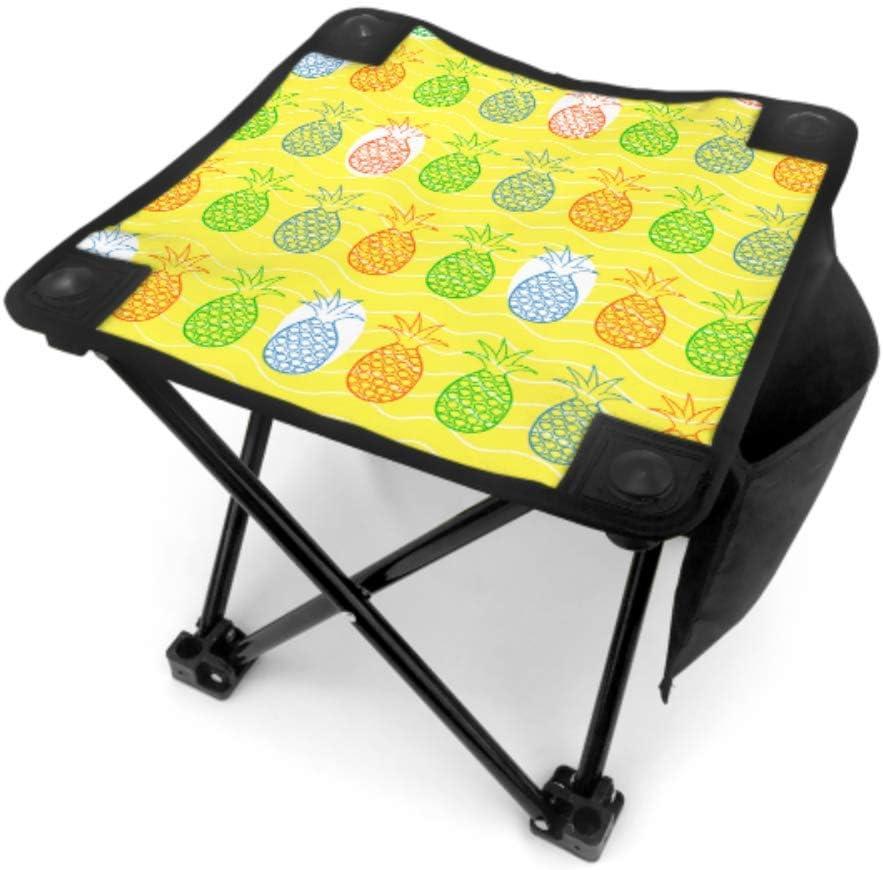 MOVTBA Folding Stool Fishing Chair SALENEW very sale popular Fru Sweet Summer Cute