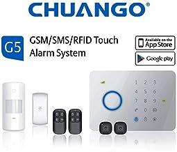 Mejor G5 Plus Alarm System de 2021 - Mejor valorados y revisados