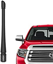 RED WOLF Aftermarket Antenna Adapter For 2010-2016 Toyota 4 Runner Tacoma Subaru 2005-2016 Factory Radio Replacement Install