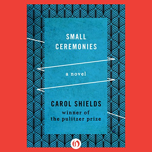 Small Ceremonies audiobook cover art