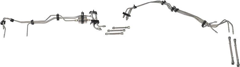 Dorman 919-810 Front Fuel Line for Select Chevrolet / GMC Models (OE FIX)