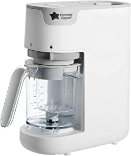 Tommee Tippee Steamer Baby Food Maker