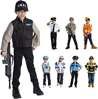 Dress Up America Pretend Play Costumes - Role-Play and Dress-Up for Kids