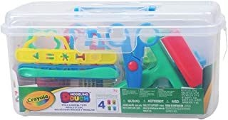 Crayola Educational Toys  3 Years & Above,Multi color