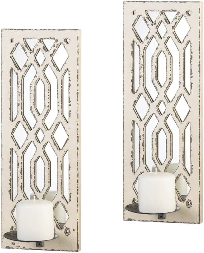 Gallery of Light Candle Wall Sconce Super sale period limited Modern Decorative OFFicial Indoor Wa