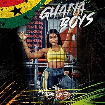Ghana Boys