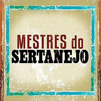 Mestres do Sertanejo (Ao Vivo)