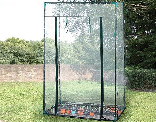 Preisvergleich Produktbild Tomatengewächshaus 100x50x150 cm