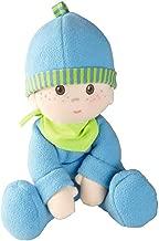 HABA Snug-up Doll Luis 8