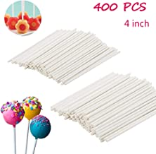 white chocolate sticks for cakes