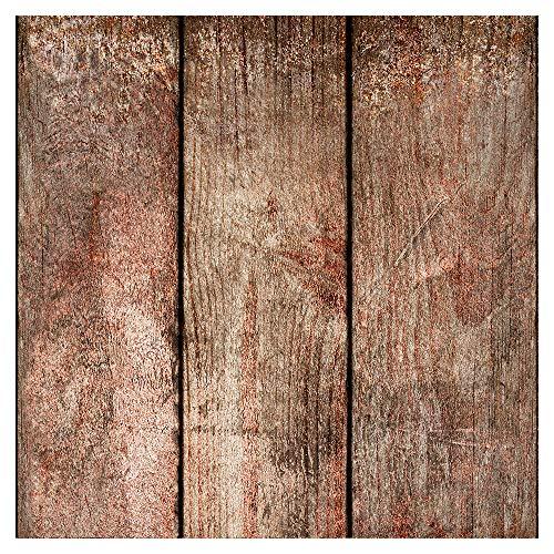 murando Papel Pintado autoadhesivo 10m Fotomurales Decoración de Pared Murales Pegatina decorativos adhesivos 3d panel moderna de Diseno Fotográfico Madera f-A-0739-j-a