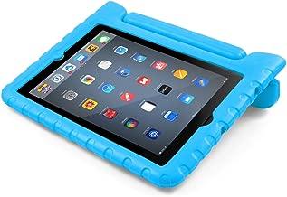 BUDDIBOX Blue iPad Protective Carrying Case