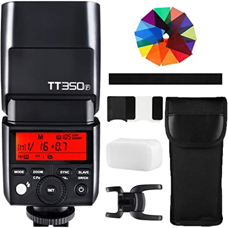 Fujifilm Ef 20 Blitzgerät Für X100 X10 X S1 X Pro1 X E1 Kamera
