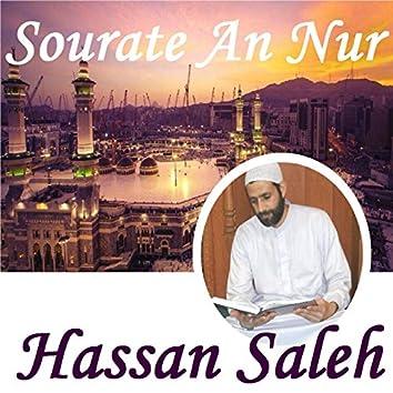 Sourate An Nur (Quran)