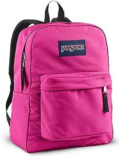 Classic SuperBreak Backpack - Fluorescent Pink