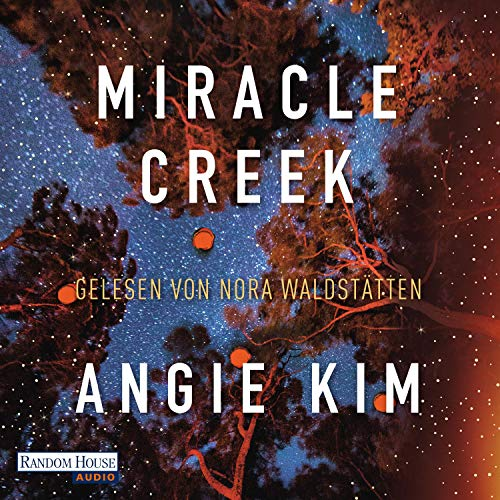 Miracle Creek (German edition) cover art